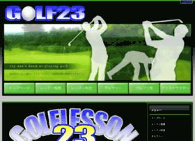 golf23.com