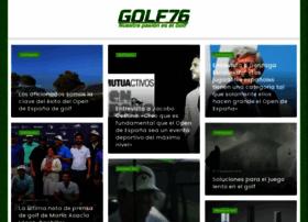 golf76.com