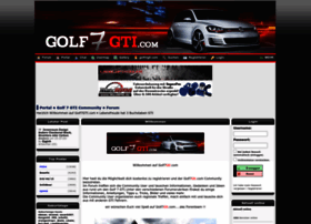 golf7gti.com