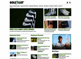 golfalot.com