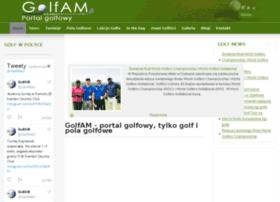golfam.com.pl