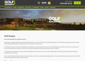golfamigos.co.uk