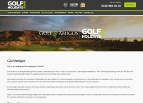 golfamigos.co.uk