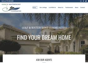 golfandwater.com