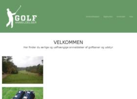 golfanmeldelser.dk