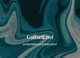 golfarit.net