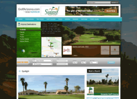 golfarizona.com