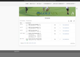 golfaustin.bluegolf.com
