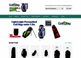 golfbagplace.com