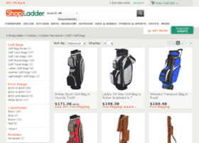golfbagshowcase.com