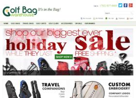golfbagwarehouse.com