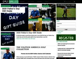 golfballed.com