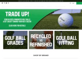 golfballnut.com