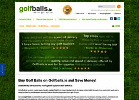 golfballs.ie
