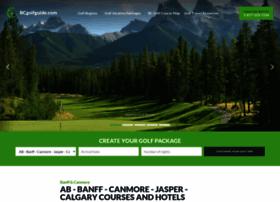 golfbanff.com