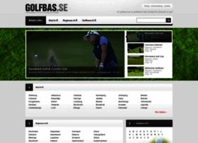 golfbas.se