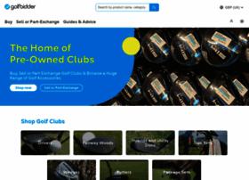 golfbidder.co.uk