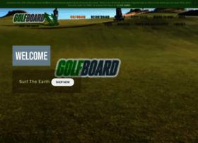 golfboard.com