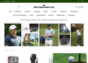 golfboksen.dk