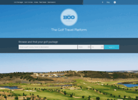 golfboo.com
