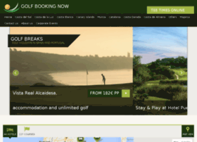 golfbookingnow.com