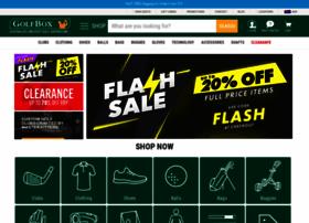 golfbox.com.au