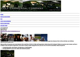 golfcar4rent.com