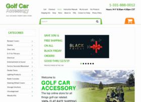 golfcaraccessory.com