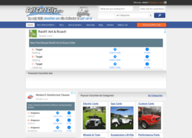 golfcartcityonline.com