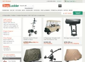 golfcartshowcase.com