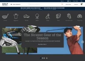 golfchannel.golfgalaxy.com