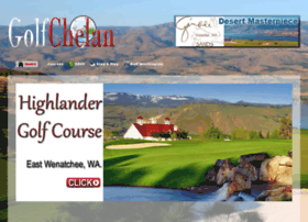 golfchelan.com