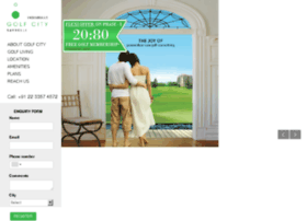 golfcity.indiabulls.com