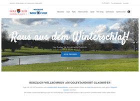 golfclub-glashofen-neusass.de