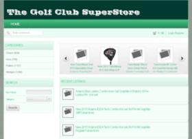 golfclub357.com
