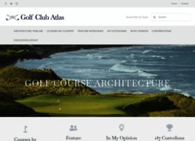 golfclubatlas.com