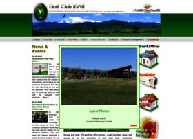 golfclubibar.com