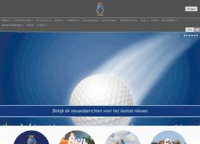 golfclubliemeer.nl
