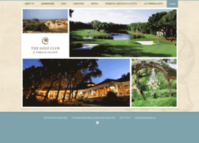 golfclubofamelia.com
