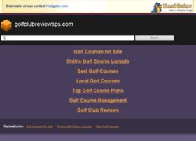 golfclubreviewtips.com