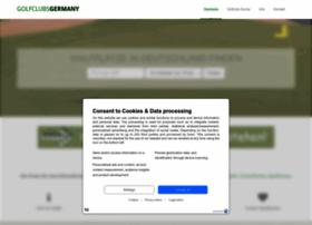 golfclubs-germany.de