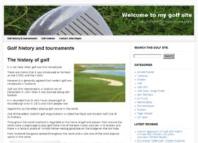 golfclubsonline.net