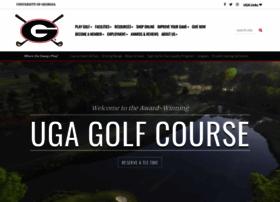 golfcourse.uga.edu