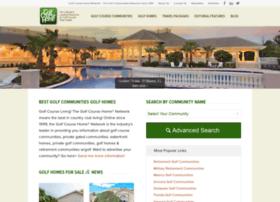 golfcoursehome.com