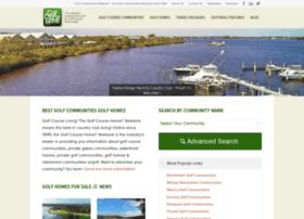 golfcoursehome.net