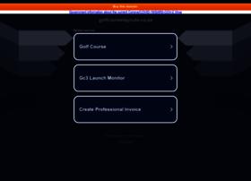 golfcourselayouts.co.za