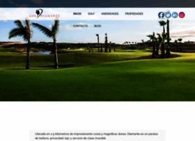 golfdiamante.com.mx