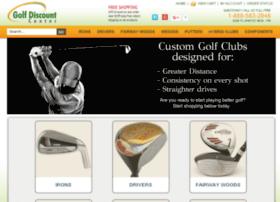 golfdiscountcenter.com