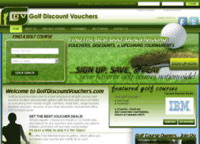 golfdiscountvouchers.com