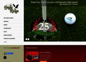 golfeagleridge.com